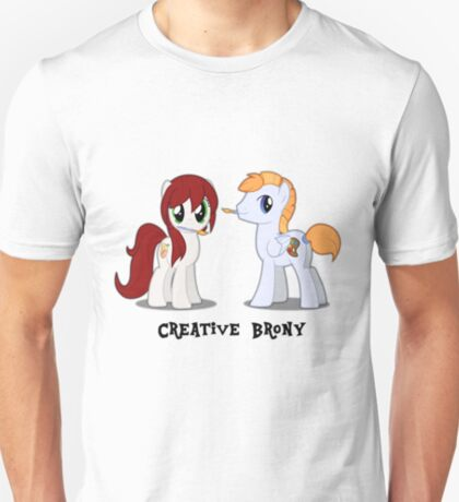 Creative Pair T-Shirt