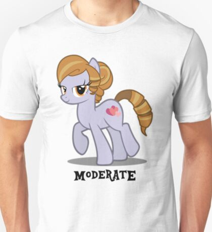Moderate Girl T-Shirt