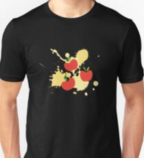 Apple Jack Splat T-Shirt