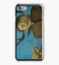 Rahil - Quotes iPhone Case/Skin