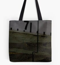 Adelaide Track Classic 2013 - Long Jump 11 Tote Bag