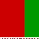Belarus Flag by pjwuebker