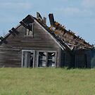 This Old House by MaeBelle