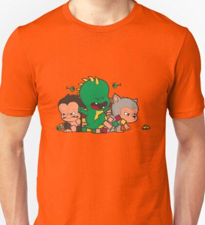 Toddlers Rampage T-Shirt