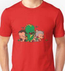 Toddlers Rampage Unisex T-Shirt