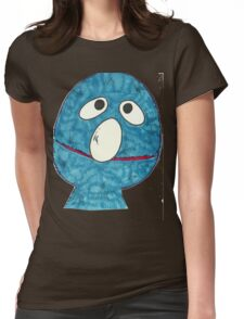 Grover Womens Fitted T-Shirt
