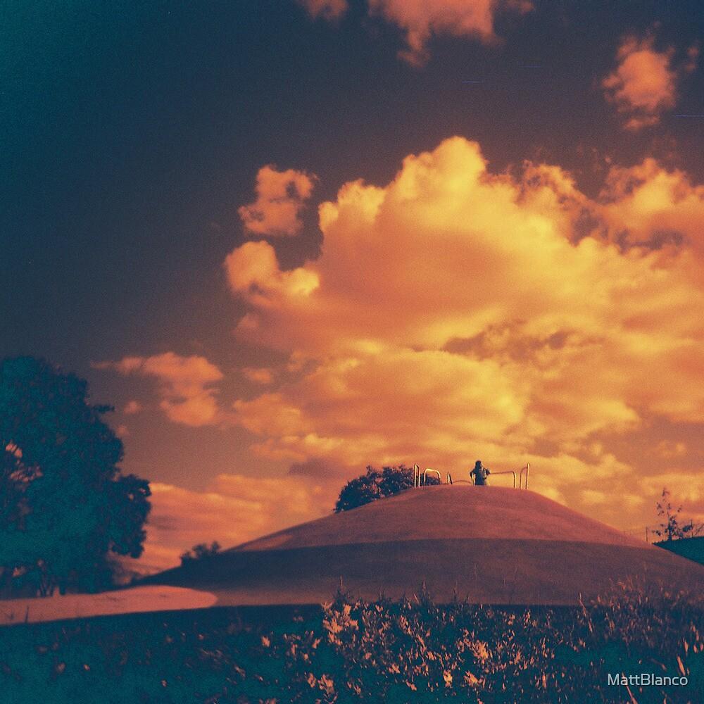 Big Wide World by MattBlanco