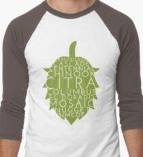 American Hop Flower T-Shirt