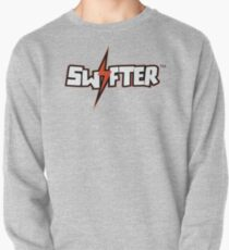 The Swifter Pullover