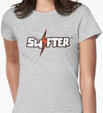The Swifter Women's Fitted T-Shirt