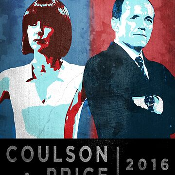 Coulson/Price 2016 by vaboredwoolf