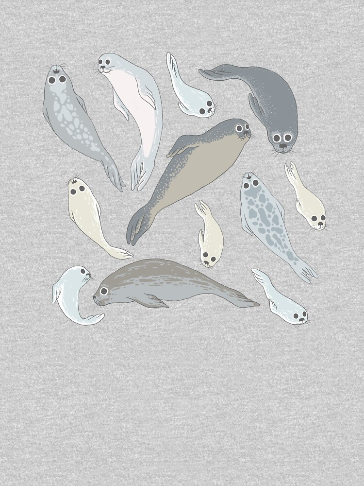 Seals by beesants