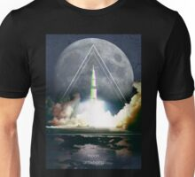 Explorers - Armstrong Unisex T-Shirt