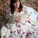 The Blossom Girl by SunseekerPix