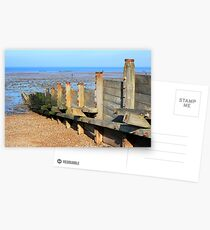 Whitstable Waterfront 1 Postcards