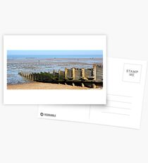 Whitstable Waterfront 2 Postcards