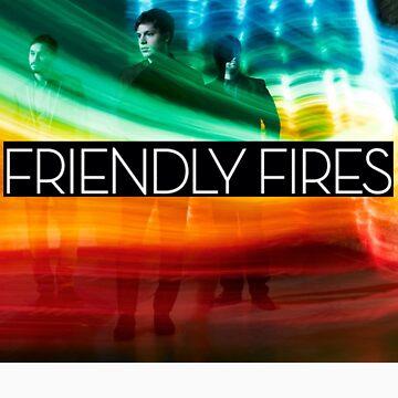 Friendly Fires by KCulmer