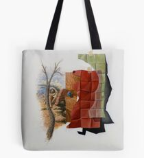 Cubo-Metaphysical Composition IX Tote Bag
