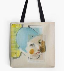 Cubo-Metaphysical Composition VII Tote Bag