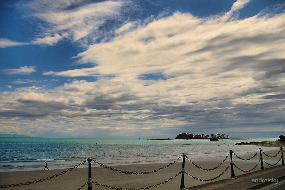Nelson Haven by andreisky