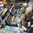 Shaving tools by bubblehex08