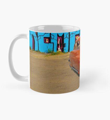 Pheonix 2 Mug