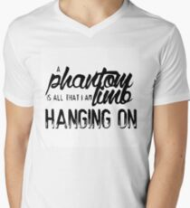 Marianas Trench Phantom Limb One Love T-Shirt