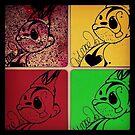 The clowns ! by airmoe69