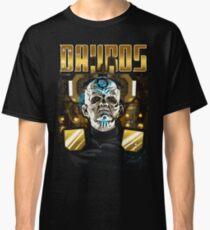 Davros Classic T-Shirt