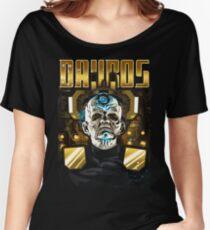 Davros Women's Relaxed Fit T-Shirt