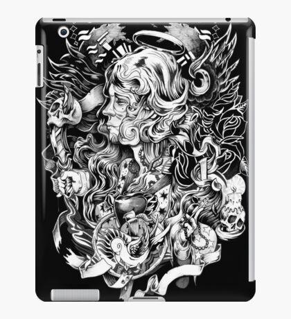 Mother VII iPad Case/Skin