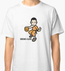 Shao-Lin - Jeremy Lin Classic T-Shirt