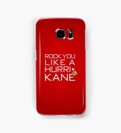 Rock You Like a HurriKane Samsung Galaxy Case/Skin