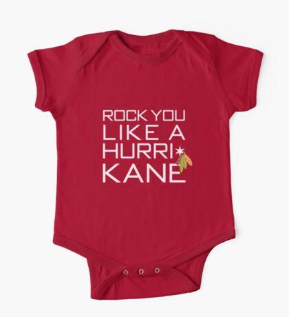 Rock You Like a HurriKane Kids Clothes