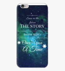 Es war einmal - Die Mondchroniken - Marissa Meyer - Space iPhone-Hülle & Cover