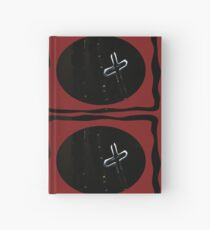 in the dark of times Hardcover Journal