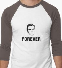 Matthew Forever Men's Baseball ¾ T-Shirt