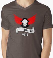 AVE DOMINUS NOX - VIII Men's V-Neck T-Shirt