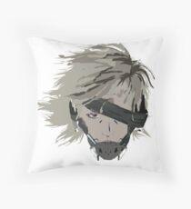 Raiden Throw Pillow