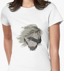 Raiden Women's Fitted T-Shirt