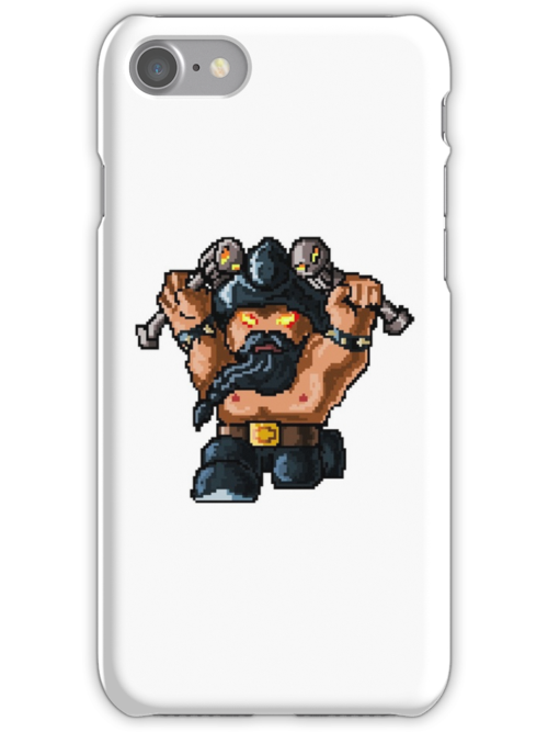 Pixel Pentakill Olaf by Pixel-League