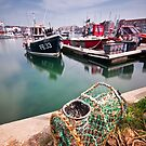 Sovereign harbour, Eastbourne by willgudgeon