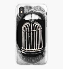 Freedom case iPhone Case/Skin