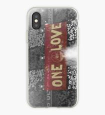 One Love - AFC iPhone Case