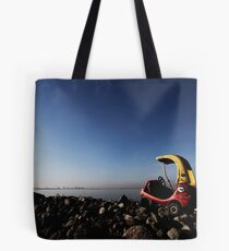 Toy Tote Bag