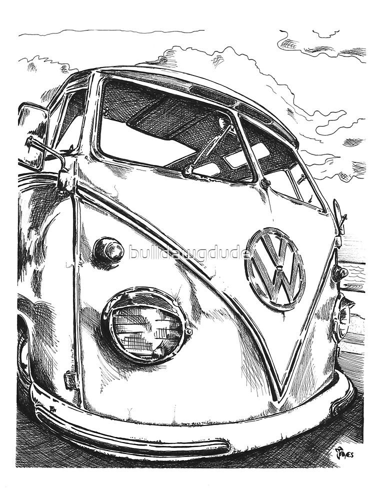 SPLiT  Bus by bulldawgdude