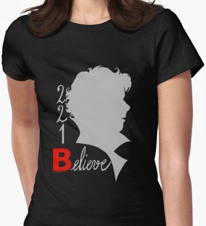221B: Believe! T-Shirt