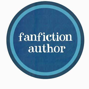 Fanfiction Author by devinleighbee