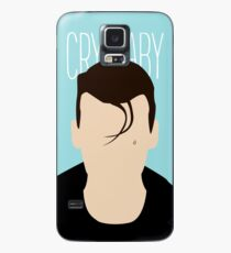Cry Baby Case/Skin for Samsung Galaxy