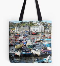 """"""" Who pulled the plug?"""" Tote Bag"""
